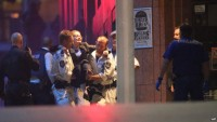 Two hostages, Gunman dead in Sydney hostage crisis
