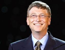 Bill Gates Steps Aside at Microsoft