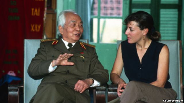 Legacy of Vietnamese general remains divisive