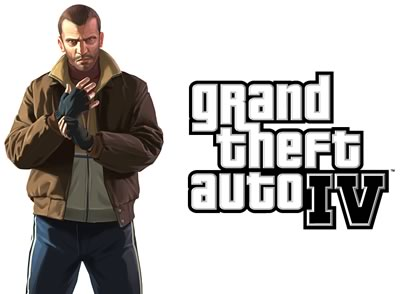 For fans of  Anarchy, Grand Theft Auto IV Is a big  smash