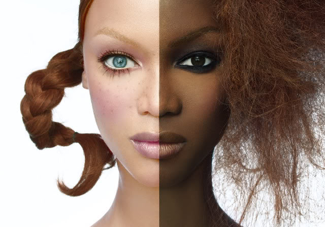 The dark side of  skin lightening