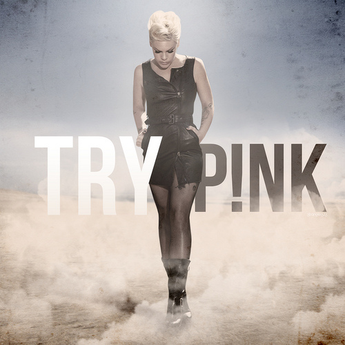 Try –  P!nk