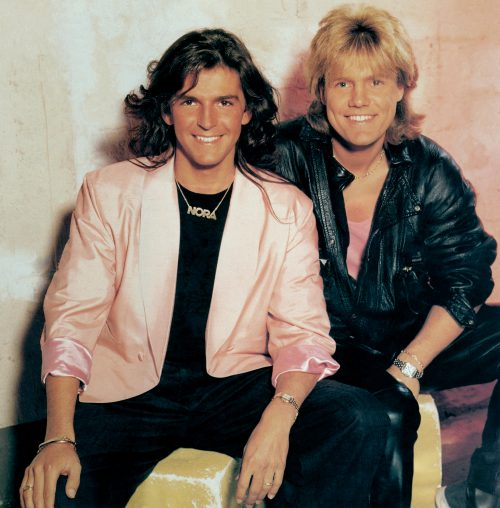 Brother Louie – Modern Talking