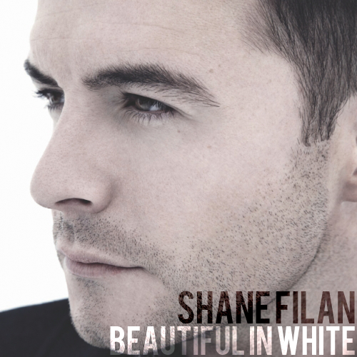 Beautiful In White –  Shayne Ward