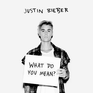 What Do You Mean? – Justin Bieber