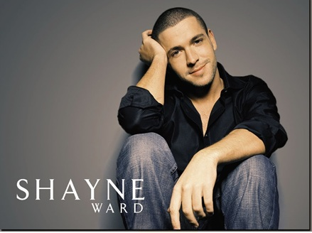 Until you – Shayne Ward