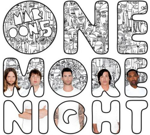 One More Night – Maroon 5