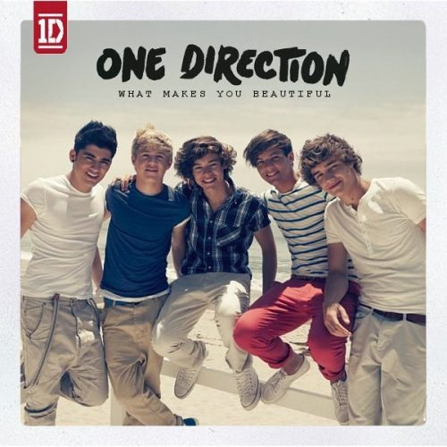 What Makes You Beautiful – One Direction