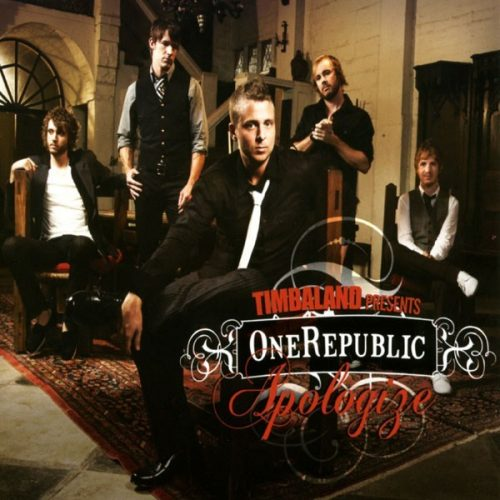 Apologize – Timbaland ft. OneRepublic