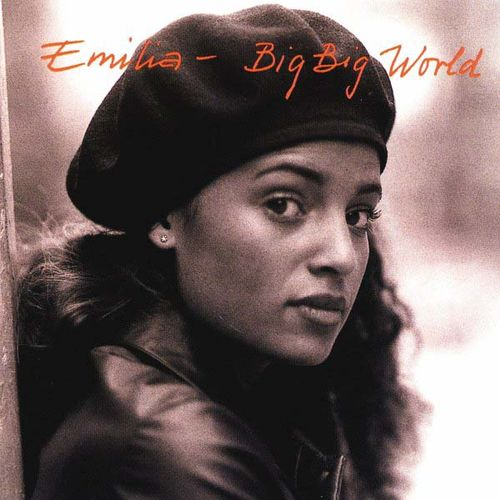 Big Big World – Emilia