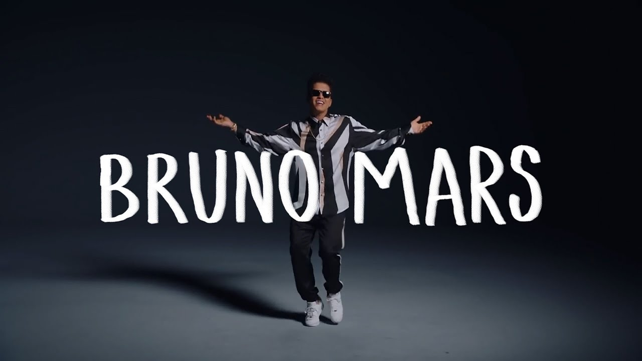 That's what I like – Bruno Mars