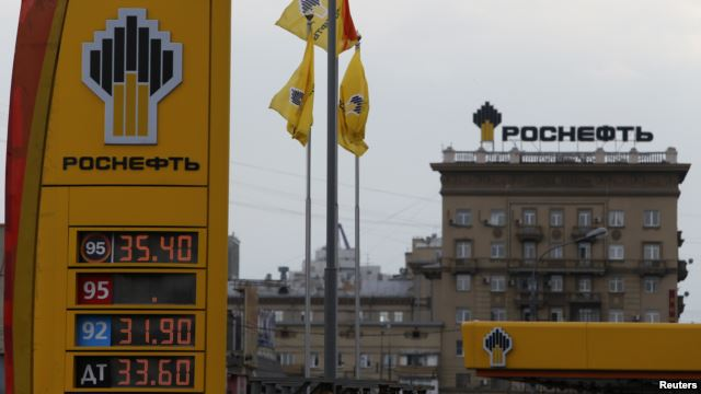US, Russian oil partnership continues despite sanctions