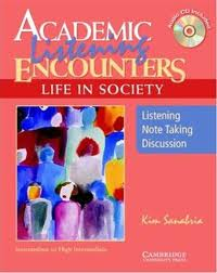 Academic Listening Encounters