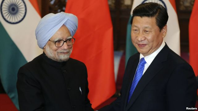 Will China, India Become World's Largest Economies?