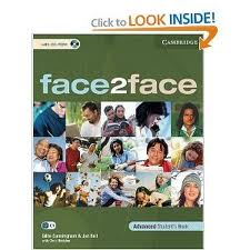 Face2face – Advanced