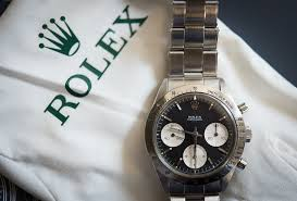 Rolex company – Công ty Rolex