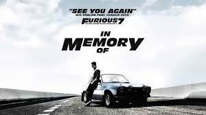 See you again (Nhạc phim Fast and Furious 7)